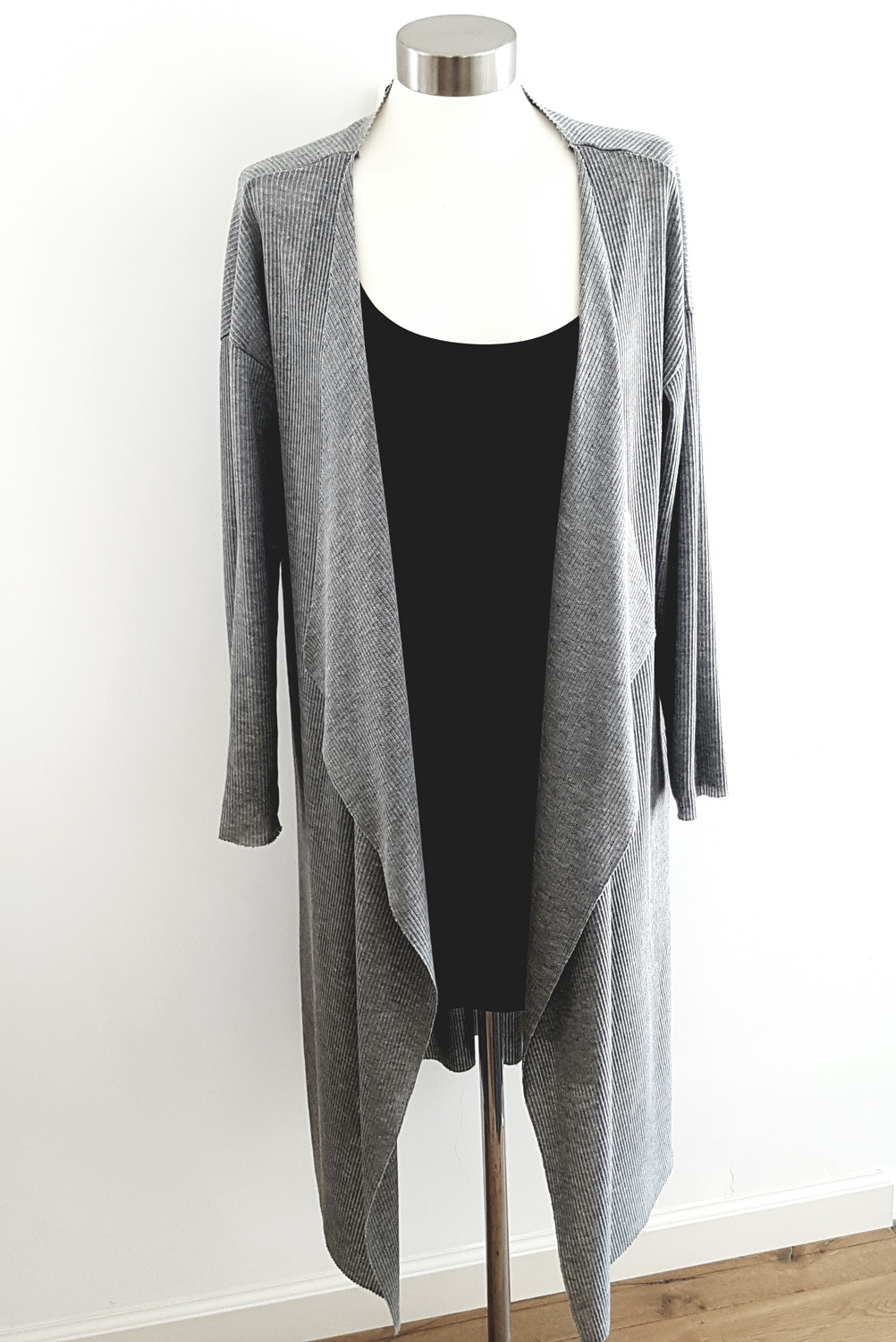 Over Size Cardigan